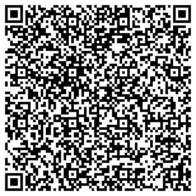 QR-код с контактной информацией организации Кайнар Энерго (ПФ Вольт Ампер), ТОО