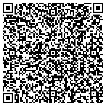 QR-код с контактной информацией организации Оборудование Технологическое, ТОО