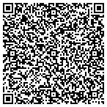 QR-код с контактной информацией организации интернет-магазин Электротехника