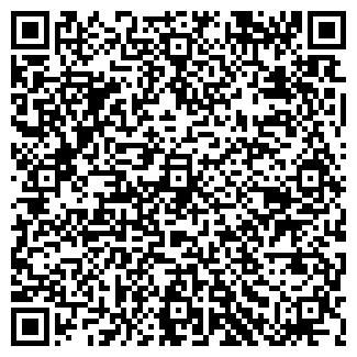 QR-код с контактной информацией организации ип лило