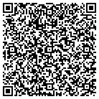 """QR-код с контактной информацией организации ТОО """"Polymer Invest"""""""