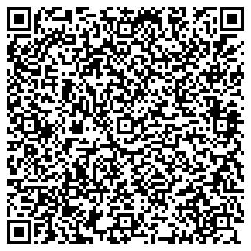 QR-код с контактной информацией организации МК Жарық