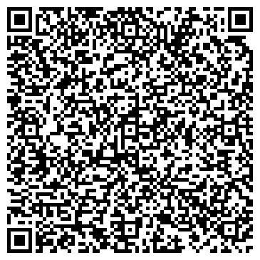 """QR-код с контактной информацией организации ТОО """"Колорит"""""""
