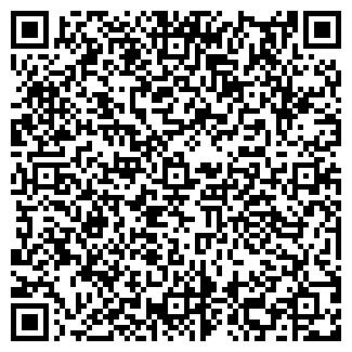 QR-код с контактной информацией организации SAVELON