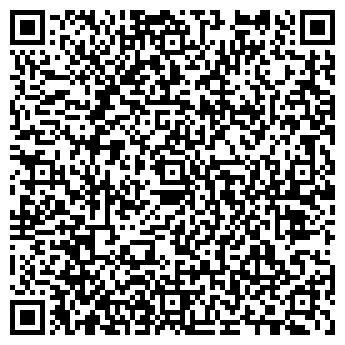 QR-код с контактной информацией организации ВИМ Магазин