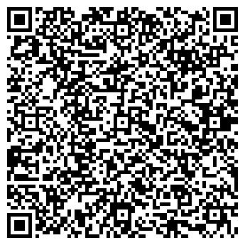 QR-код с контактной информацией организации M-build