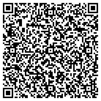 QR-код с контактной информацией организации Мегатерм-С