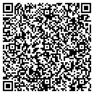 QR-код с контактной информацией организации ЛЕТИЦИЯ