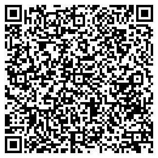 QR-код с контактной информацией организации Krasotka, Частное предприятие