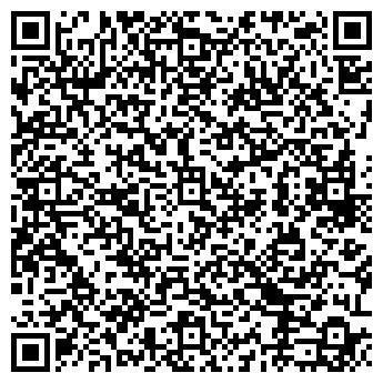 QR-код с контактной информацией организации Магазин Абажур