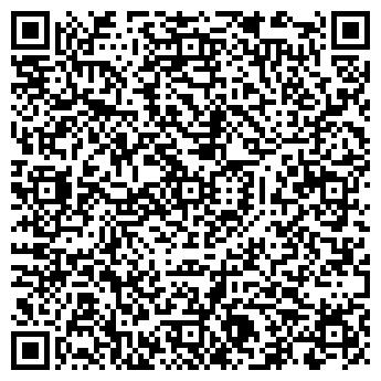 QR-код с контактной информацией организации СвітлоГрад