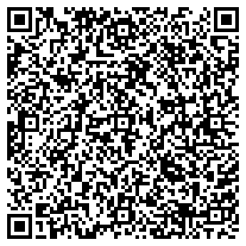 QR-код с контактной информацией организации Акварель Груп