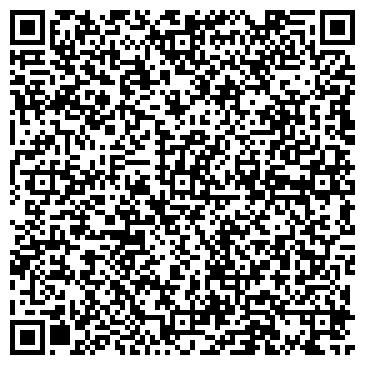 QR-код с контактной информацией организации ТОО «ECO-SVET»