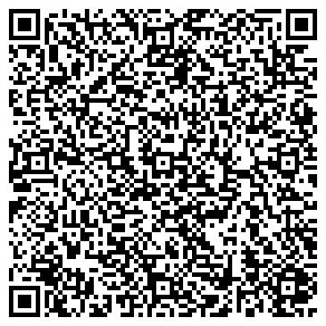 """QR-код с контактной информацией организации TOO """"United Electronics"""""""
