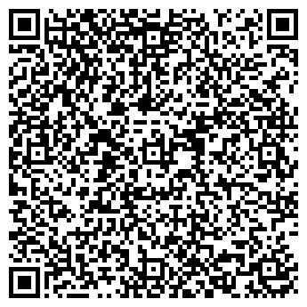 QR-код с контактной информацией организации Технолинк ltd