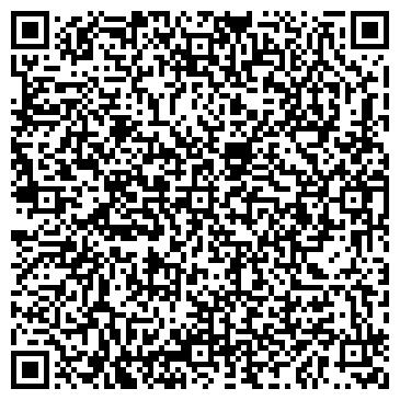 """QR-код с контактной информацией организации ООО НПП """"Уралэлектра"""" в РК"""