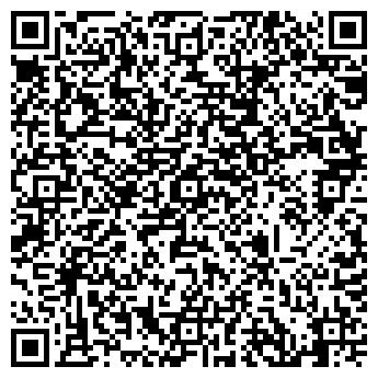 QR-код с контактной информацией организации ЧП «Формет»