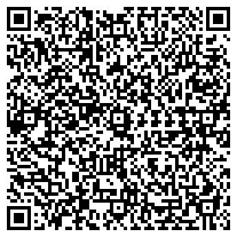 QR-код с контактной информацией организации iHelp
