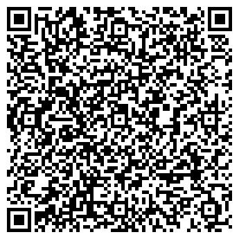 QR-код с контактной информацией организации Хао Ган (Hao Gang)