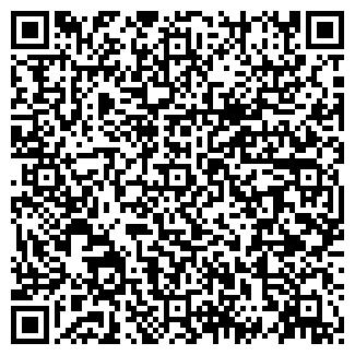 QR-код с контактной информацией организации WELL