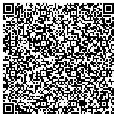 QR-код с контактной информацией организации Доставка суши, роллов и пиццы от