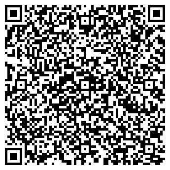 """QR-код с контактной информацией организации автомаркет """"Автодом"""""""