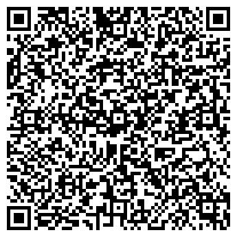 QR-код с контактной информацией организации ТОО CKC_GROUP