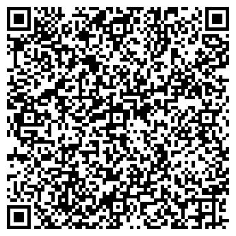 QR-код с контактной информацией организации Too K-T 2013