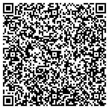 """QR-код с контактной информацией организации """"Хороший"""" интернет магазин"""