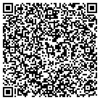 QR-код с контактной информацией организации LukRemAvto