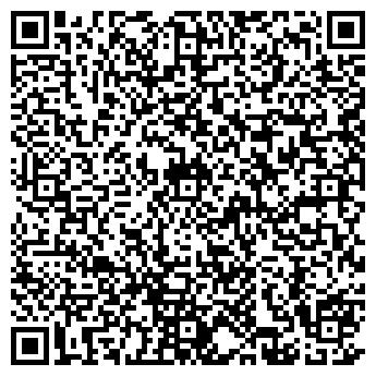 QR-код с контактной информацией организации ЧП Круковская