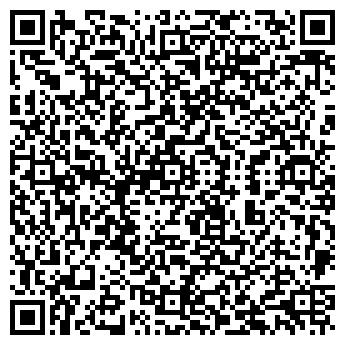 QR-код с контактной информацией организации Частное предприятие SanLine