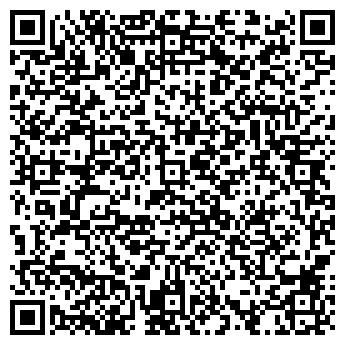QR-код с контактной информацией организации И.П.Романеня