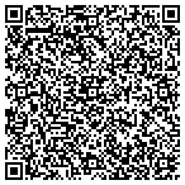 QR-код с контактной информацией организации Green Line Technology, ТОО