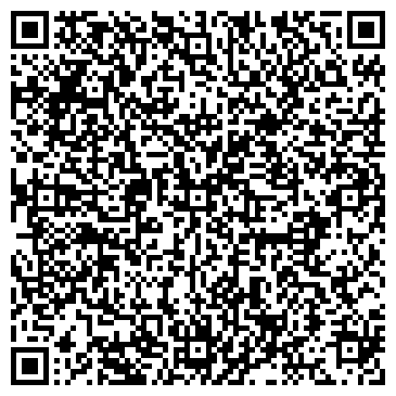 QR-код с контактной информацией организации ТОО «Идеал-Пласт»