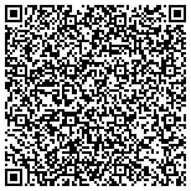 QR-код с контактной информацией организации Интернет магазин Теплосистемы