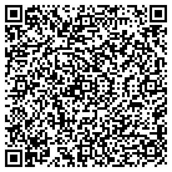 QR-код с контактной информацией организации SiS Донецк