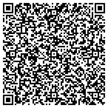 QR-код с контактной информацией организации A.CHulkov. ART - Image Company