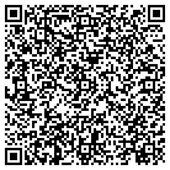 QR-код с контактной информацией организации ЧП КРУКС