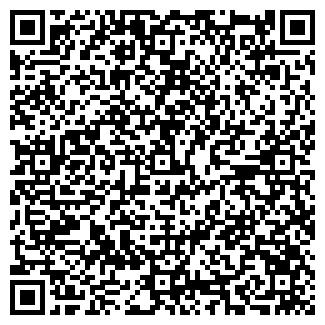QR-код с контактной информацией организации ООО МОНТАРТЕХНО