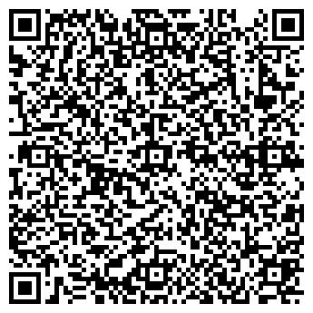 QR-код с контактной информацией организации DEN Co.