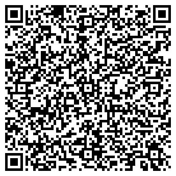 QR-код с контактной информацией организации Led-Lenta, ИП
