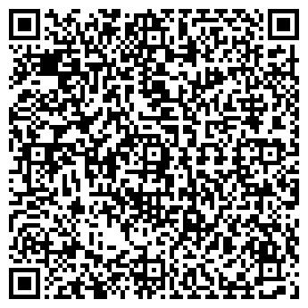 QR-код с контактной информацией организации КАНТРИ ТУР