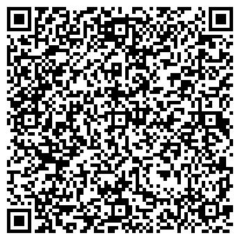 QR-код с контактной информацией организации Service777