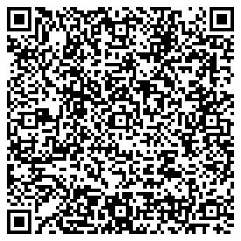 QR-код с контактной информацией организации ООО «Юлакс-М»