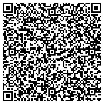 QR-код с контактной информацией организации ЧТУП «ЭлектроСтройСнабжение»