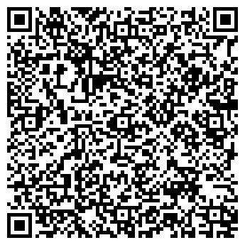 QR-код с контактной информацией организации ЛАНА ТРЕВЕЛ