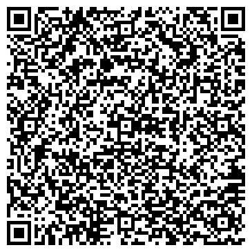 QR-код с контактной информацией организации Evroflex-traction-battery