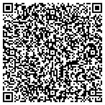 """QR-код с контактной информацией организации ТОО """"TURKUAZ MACHINERY"""""""