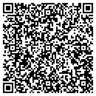 QR-код с контактной информацией организации МИРА ТУР